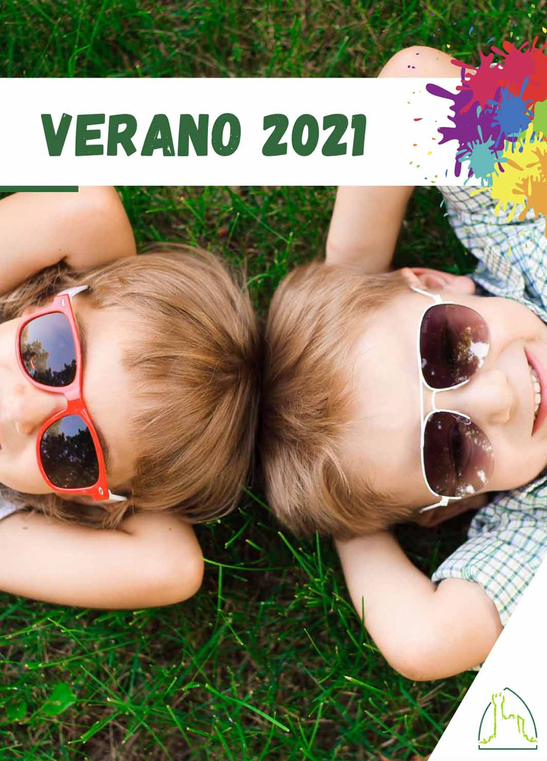summer camp Colegio San Ignacio 2021
